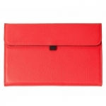 Чехол для MacBook Air 13 Dublon Leatherworks Transformer Case Red (11653)