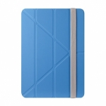 Чехол для iPad Air Ozaki O!coat-Slim-Y Blue