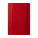 Чехол для iPad Air Ozaki O!coat-Slim-Y Red