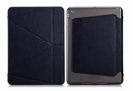 Чехол для iPad Air Momax Smart Black (212122)