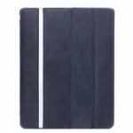 Чехол для iPad Air Teemmeet Smart Cover Navy (303335)