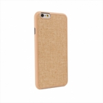 Чехол для iPhone 6 Ozaki O!coat 0.3 Canvas Khaki (9855)