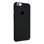 Чехол для iPhone 6 Plus Ozaki O!coat 0.4 Jelly Black (9860)