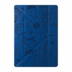 Чехол для iPad Air 2 Ozaki O!coat-Travel Versatile London (5305)